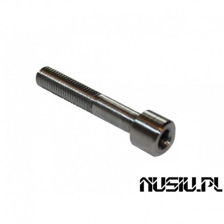 ŚRUBA M7x1 L40