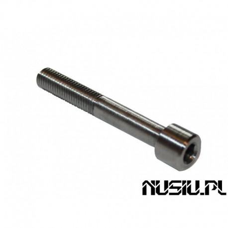 ŚRUBA M7x1 L55