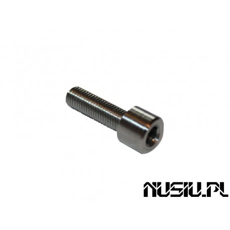 Śruba M7x1 L25